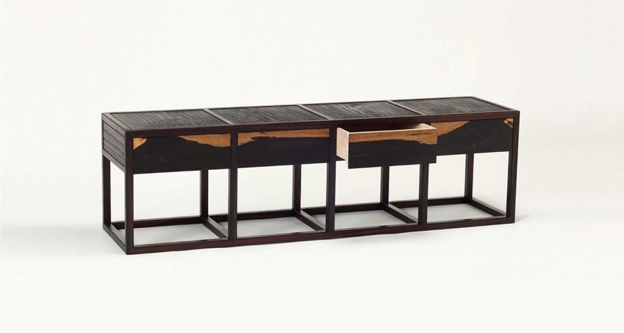 Korean Traditional Wooden Furniture | Mu Wooden Design Blog