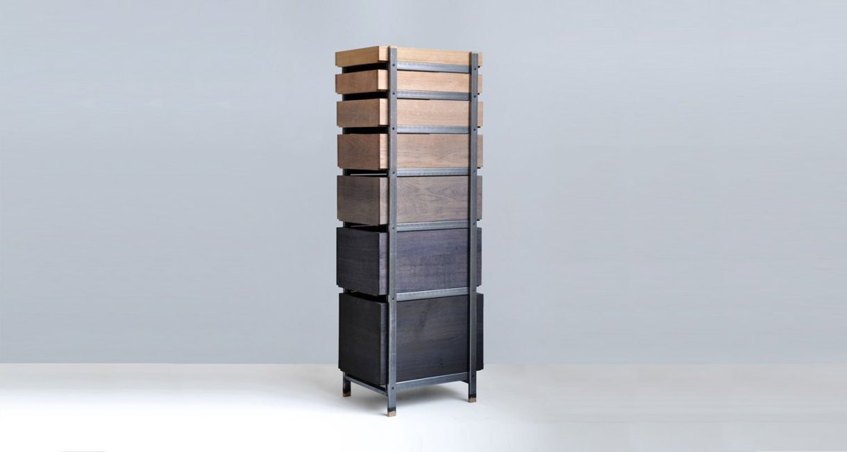 Tannic-acid-project-cabinet-with-color-Gradient
