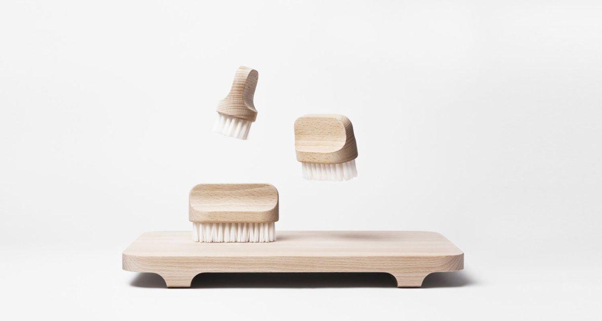 Canot-wooden-brushes-set-Andrée-Jardin