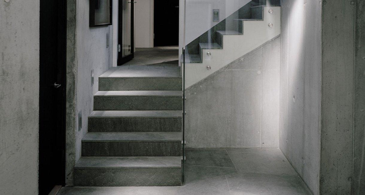 Gubrandslie-Cabin-Helen-Hard-architects-concrate