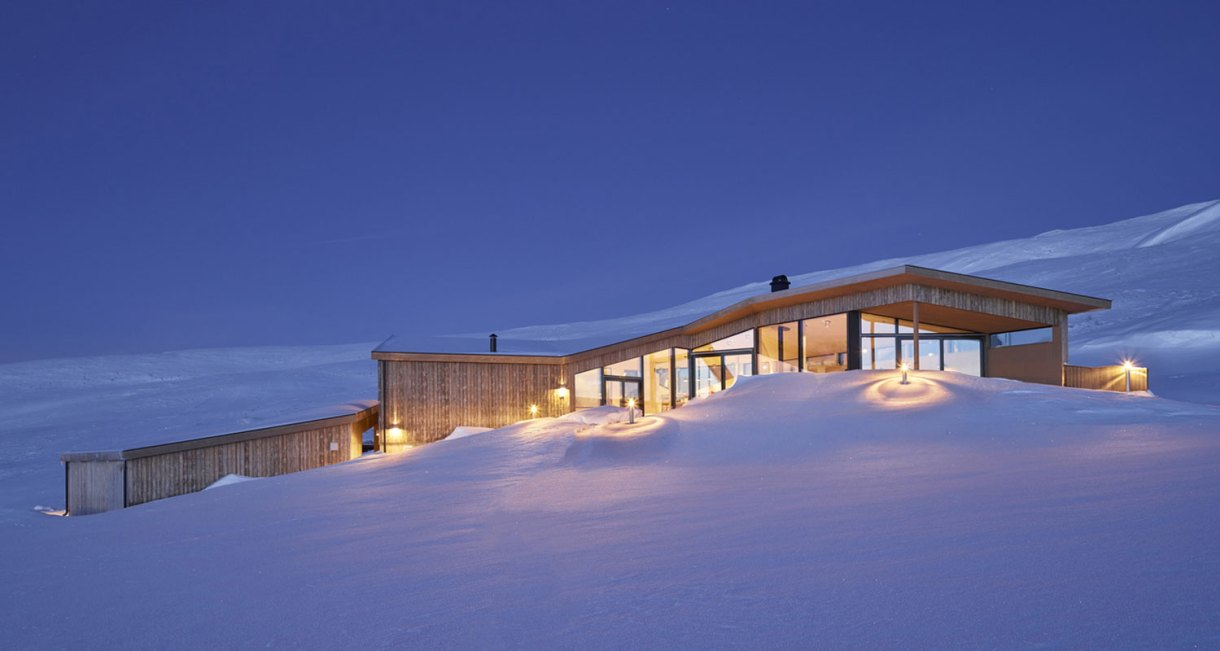 Gubrandslie-Cabin-Helen-Hard-architects-light