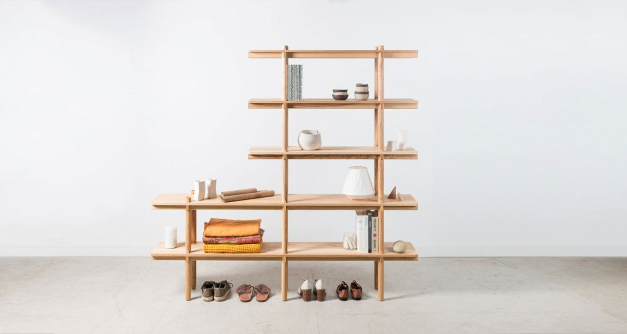 Wedge-Shelf-Joinery-without-hardware-combation