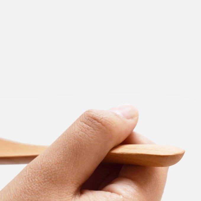 Wooden-Leaf-Spoon-handle