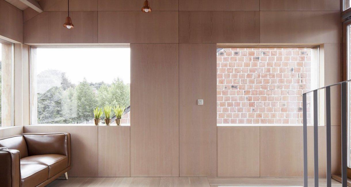 Work-Environment-Tweeperenboom-wooden-interior