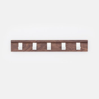 johngreen-wood-wall-hook-walnut-clean