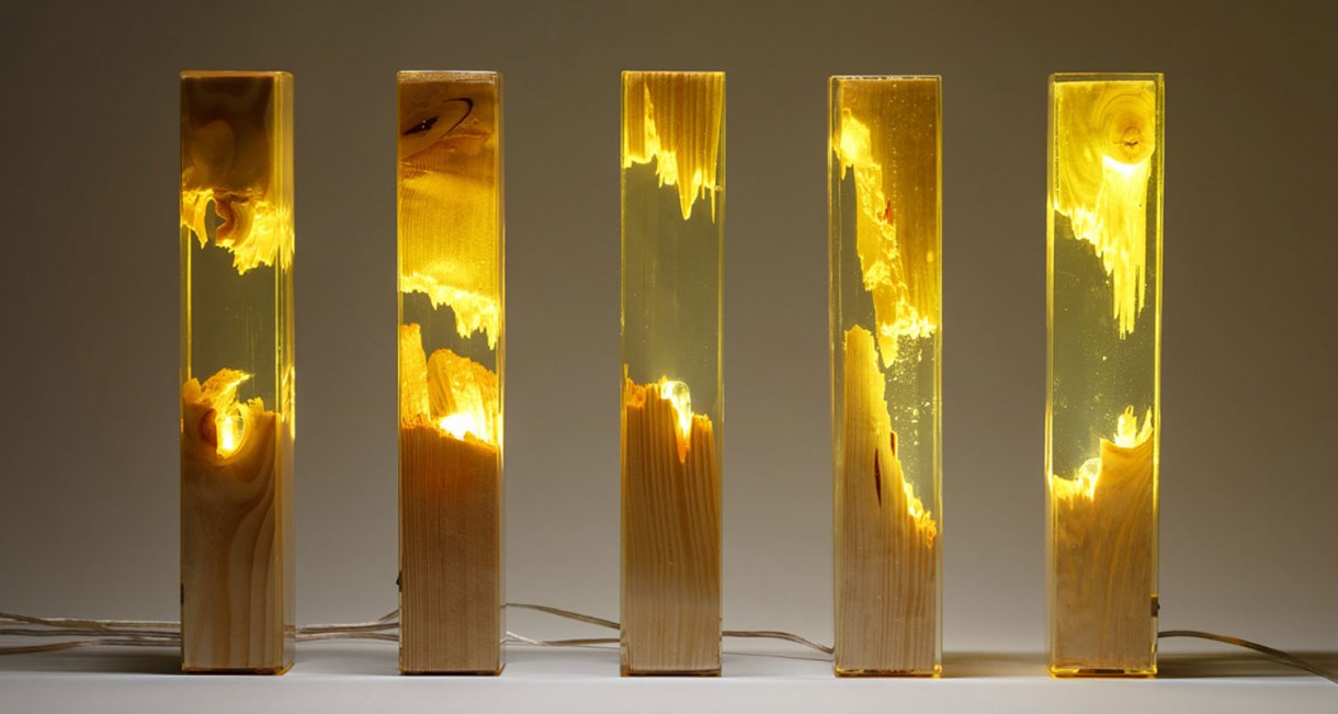 torn-lamp-vertical-bendover-straight-resin-different-lights