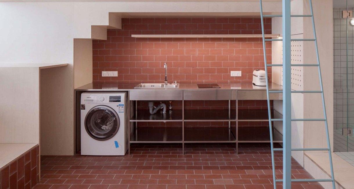 U-shape-room-compact-living-space-Atelier-tao+c-6