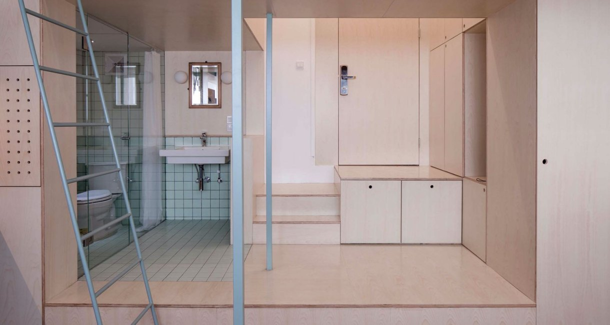 U-shape-room-compact-living-space-Atelier-tao+c-7