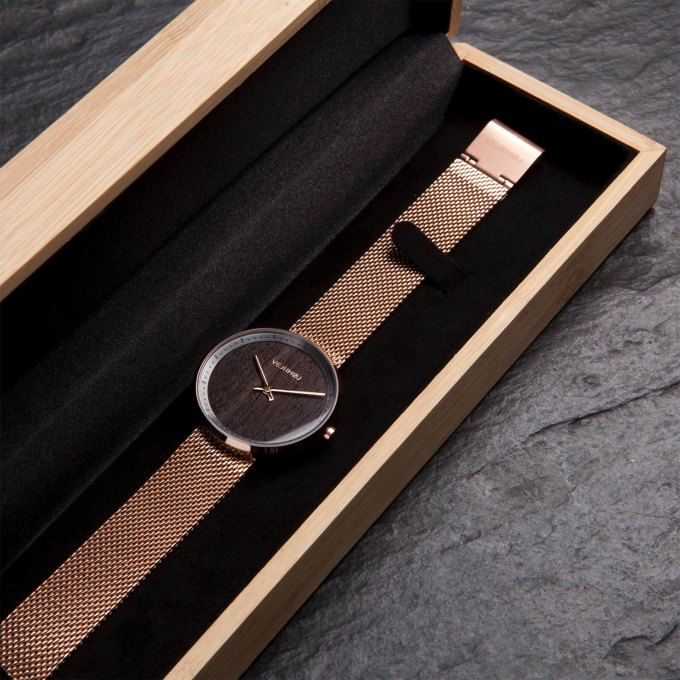 wooden-watch-walnut-wood-stella-rose-mesh-2