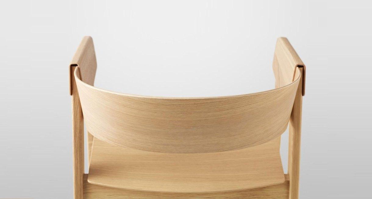 Thomas-Bentzen-Cover-Chair-Muuto-wooden-armchair-6