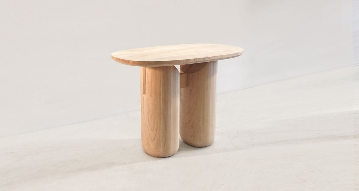 Tiga Coffee Table | Mu Wooden Design Blog and Online Store