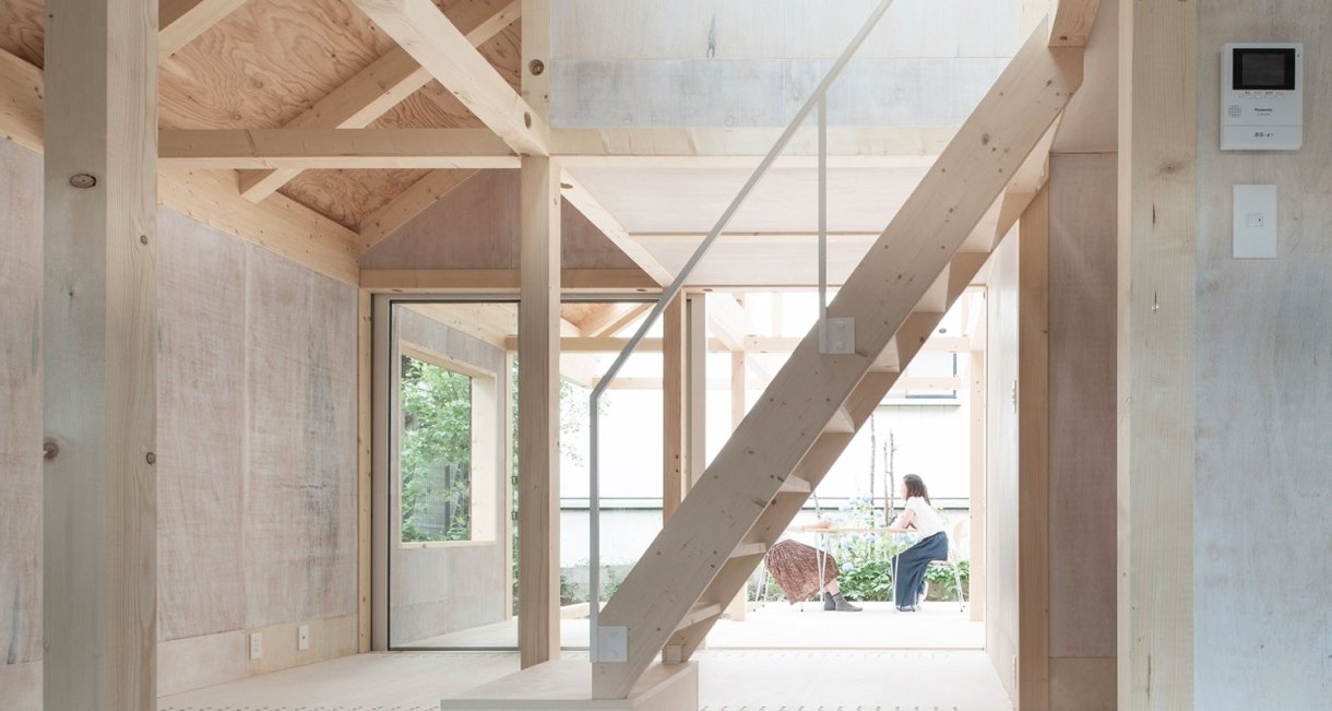 House-in-Shinkawa-Yoshichika-Takagi-wood-building-5