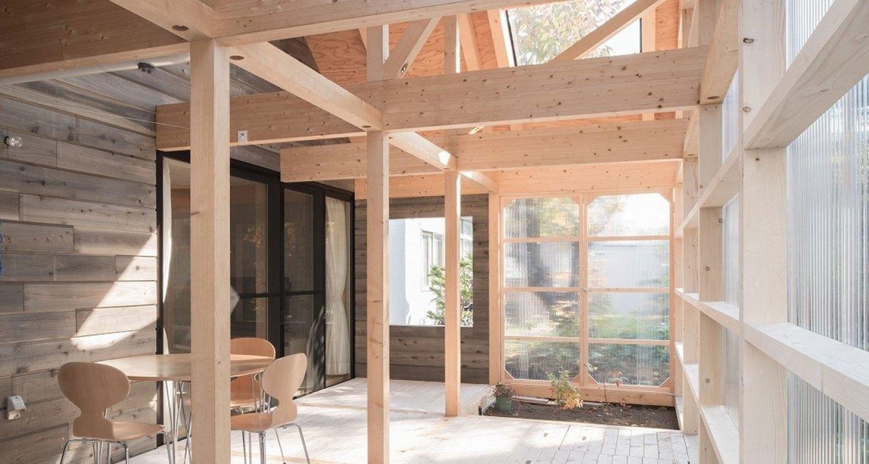 House-in-Shinkawa-Yoshichika-Takagi-wood-building-6