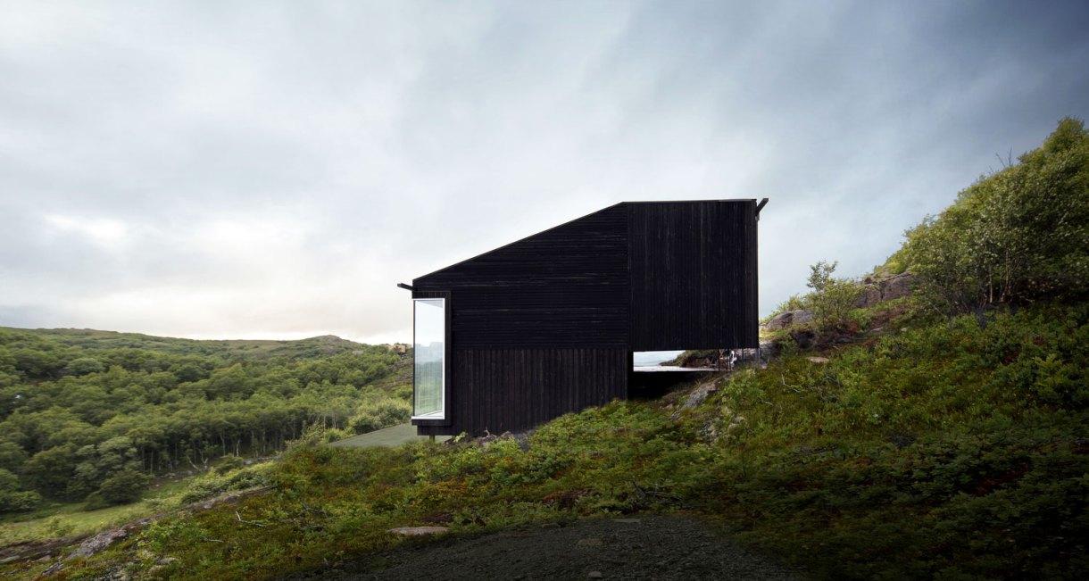 Stokkøya_House_Kappland_Arkitekter_wood_interior-7