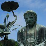 Gran Buda, un gran hombre en Kamakura