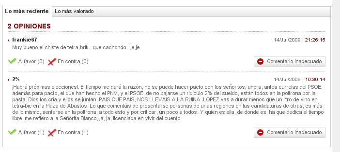 Pantallazo correo 2
