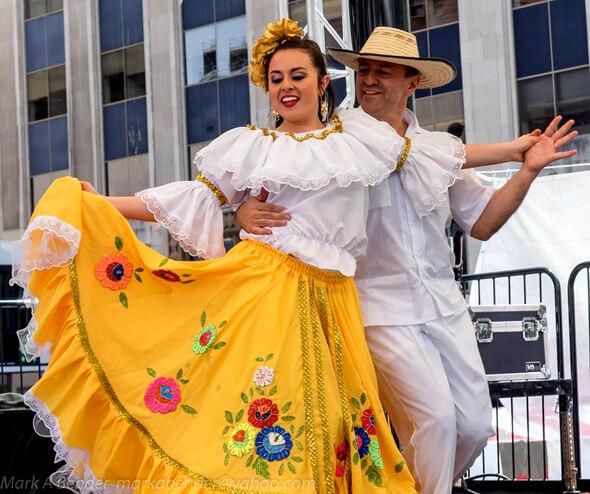 traje tipico sanjuanero huila colombia muyska
