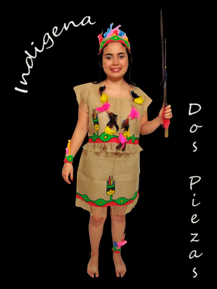Indigena-Dos-piezas