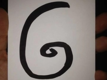 "Letter ""G"""