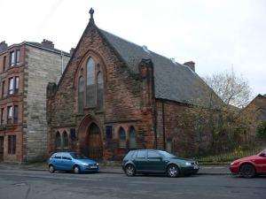 Coplaw Street Church