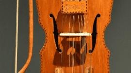 Harp Creativity