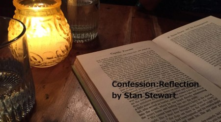 Confession:Reflection