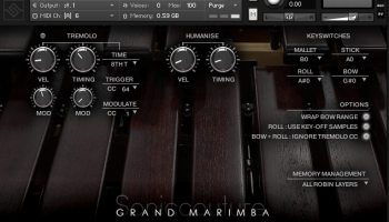 Review: Hammersmith Pro piano by Soniccouture - @muz4now