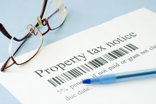 property tax muzaffarpur