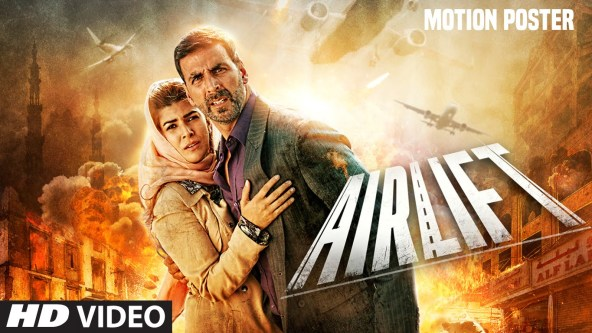 Airlift movie