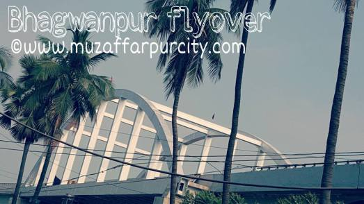bhagwanpur over bridge