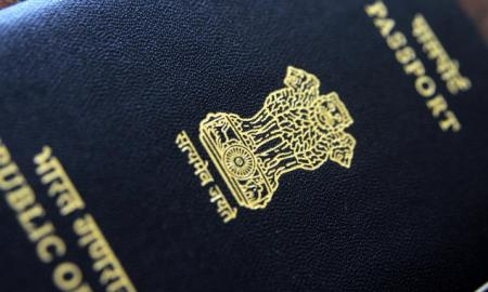 indian passport police verification