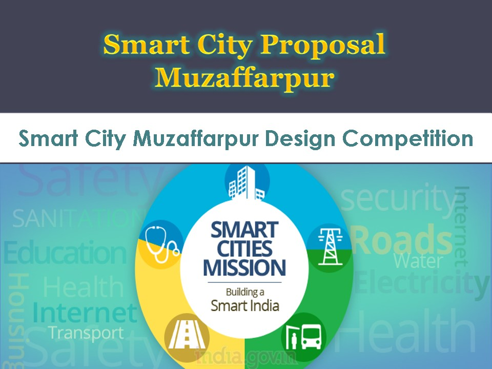 Smart City Muzaffarpur : One more chance – Voting Extended till 10th March