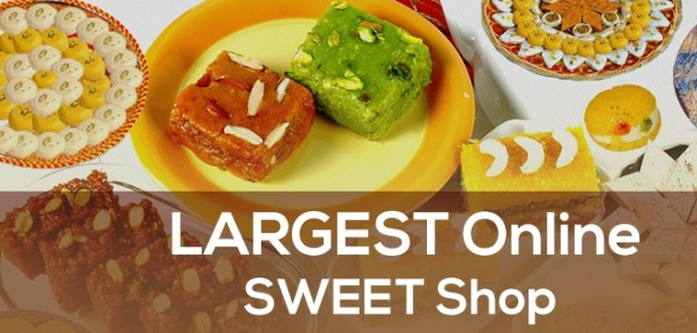 online sweets muzaffarpur
