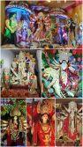 Durga Puja Muzaffarpur