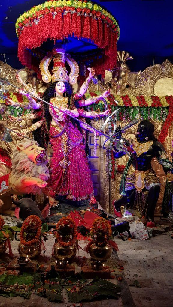 Chhata Chowk Muzaffarpur Durga Puja (10)