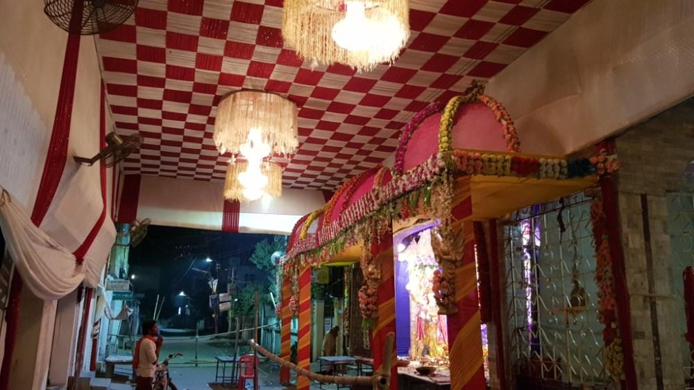 Chhata Chowk Muzaffarpur Durga Puja (3)