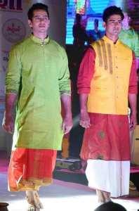 Muzaffarpur Khadi Fashion Show (24)