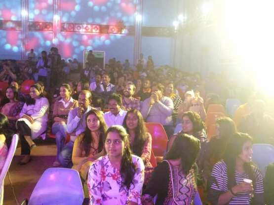 Muzaffarpur Khadi Fashion Show (8)