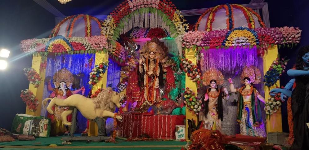 Durga Puja Muzaffarpur 2019 (5)