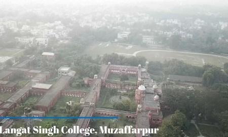 Langat Singh College Muzafafrpur
