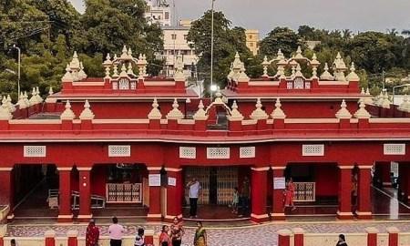 Devi Mandir