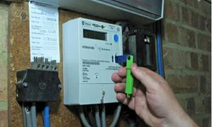 Prepaid meter will also get electricity bill
