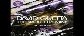 David Guetta – The world is mine
