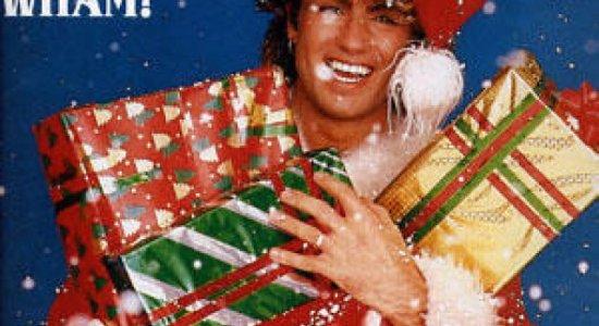 Wham! - Last Christmas czasoumilacz, granie na czekanie