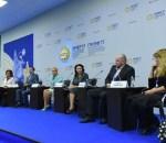 Петербургский международный экономический форум
