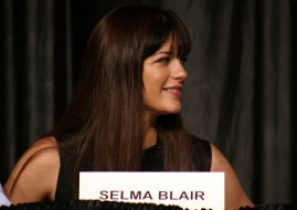 Сэльма Блэр (Selma Blair) / © Ji Young Kim / flickr