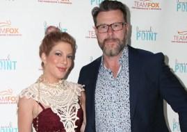 Тори Спеллинг (Tori Spelling) и Дин Макдермотт (Dean McDermott) / © s_bukley / Depositphotos.com