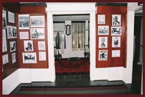 Спомен куќа на Гоце Делчев