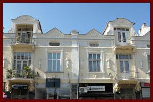 Профана архитектура