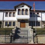 Memorial Museum in Smilevo village